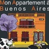 Mon Appartement à Buenos Aires