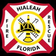Training Division : Hialeah Fire Department