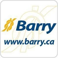 Barry Cordage Ltd.
