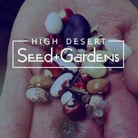High Desert Seed & Gardens