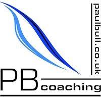 Kayak and Canoe Coaching from Paulbull.co.uk