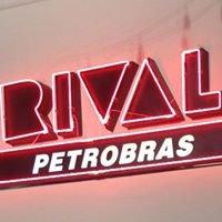 Teatro Rival Petrobras