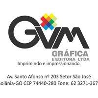 Grafica Gvm