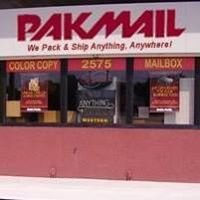 PakMail of Casselberry