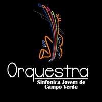 Orquestra Sinfônica Jovem de Campo Verde