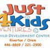 Just 4 Kids Adventures Inc.