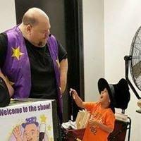 Vegas Kids Magician