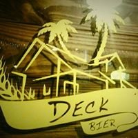 Deck Bier Petiscaria