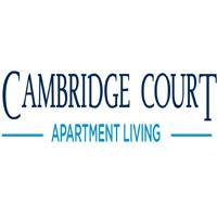Cambridge Court Apartments in Dallas, TX