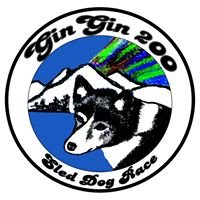 Gin Gin 200 Sled Dog Race