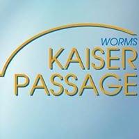 Kaiser Passage