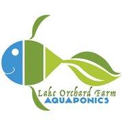 Lake Orchard Farm Aquaponics