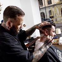 Barber Big T