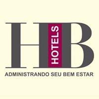 HB Hotels Ninety Jardins SP