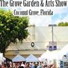 The Grove Garden and Arts Show