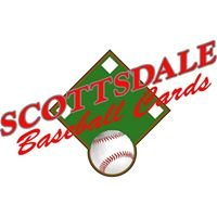 Scottsdale Baseball Cards