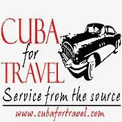 Cuba for Travel