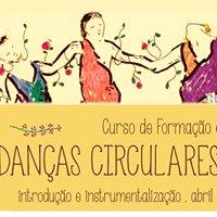 Formação em Danças Circulares Sagradas