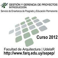 Introducción a la Gestión y Gerencia de Proyectos