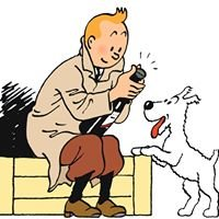 Tintin Conference