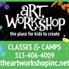 The Art Workshop Inc.