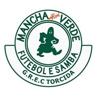 MANCHA ALVI VERDE (Oficial)