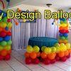 Any Design Balloons