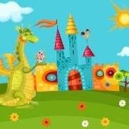 Children's Enchanted Learning Center