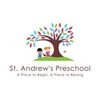 St. Andrew's Preschool