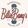 Billie Bangs Barbershop & Beauty Bar