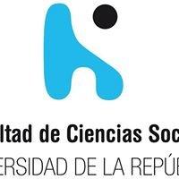 Facultad de Ciencias Sociales - Udelar