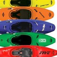 Zet Kayaks UK