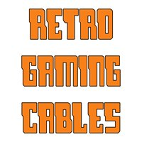 Retro Gaming Cables Limited