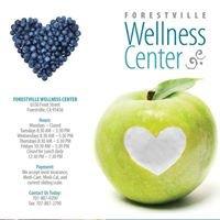 Forestville Wellness Center