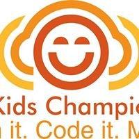 STEM Kids Champion City