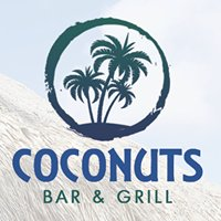 Coconuts Tiki Bar at Newport Beachside Hotel & Resort