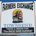 Farmers' Exchange of Townsend