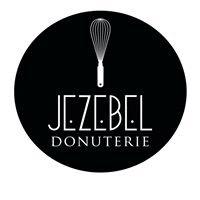 Jezebel Donuterie