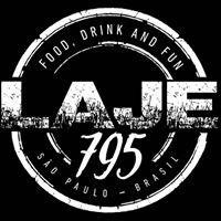 LAJE 795