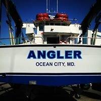 Angler Deep Sea Fishing