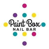 PaintBox NailBar