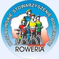 """K.S.R. """"Roweria"""""""