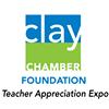 Clay County Teacher Appreciation Expo