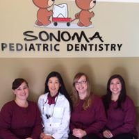 Sonoma Pediatric Dentistry