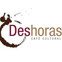 Deshoras  café cultural