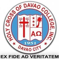 Holy Cross of Davao College
