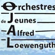 Orchestres de jeunes Alfred Loewenguth - OJAL
