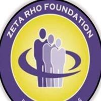 Zeta Rho Foundation