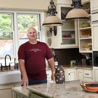 Joe Morgan Custom Cabinetry