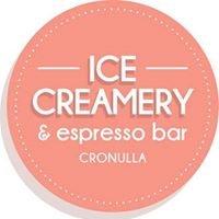 Ice Creamery & Espresso Bar
